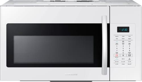 Samsung ME17H703SHW - White