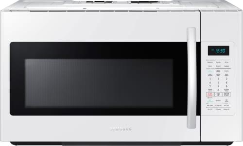 Samsung ME18H704SFW - White