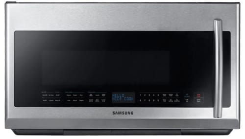 Samsung ME21F707MJT - Featured View