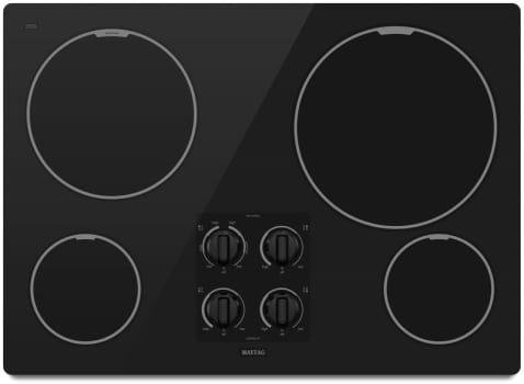 Maytag MEC7430WB - Black