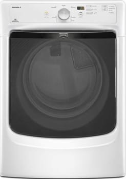 Maytag Maxima Series MED3000BW - Featured View