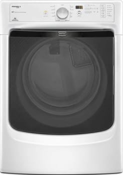 Maytag Maxima Series MED4200BW - White