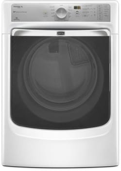Maytag Maxima Series MED6000AW - White