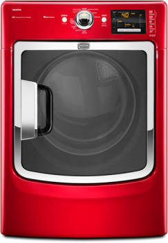 Maytag Maxima EcoConserve Series MGD6000XR - Crimson