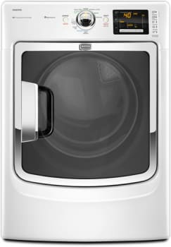 Maytag Maxima EcoConserve Series MED6000XW - White