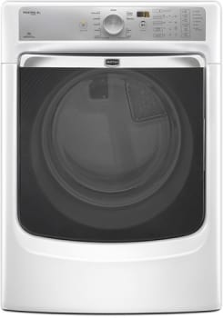 Maytag Maxima Series MED8000AW - White