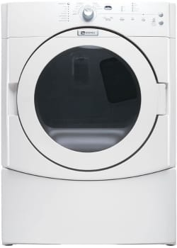 Maytag Epic Series MED9600SQ - Front View