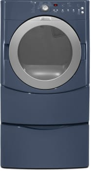 Maytag Epic Series MED9800TQ - Artic Blue