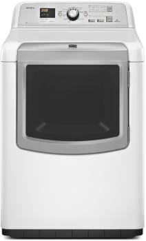 Maytag Bravos XL Series MEDB880BW - Featured View
