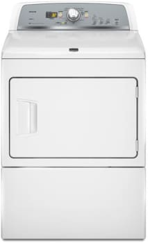 Maytag Bravos X Series MGDX600XW - Featured View