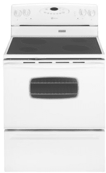 Maytag MER5751BAW - View 1