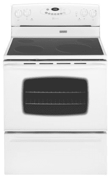 Maytag MER5752BAW - Featured View