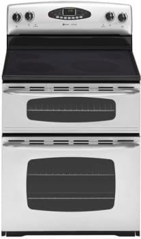 Maytag Gemini Series Mer6755aas Stainless Steel