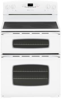 Maytag Gemini Series MER6755AAW - White