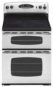 Maytag Gemini Series MER6765BA - Stainless Steel