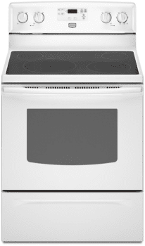 Maytag MER7662WW - Featured View