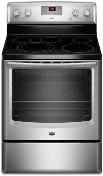 Maytag MER8670AS - Stainless Steel