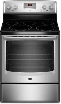 Maytag MER8674AS - Stainless Steel