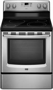 Maytag MER8770WS - Stainless Steel