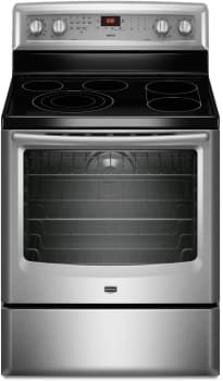 Maytag MER8880AS - Stainless Steel