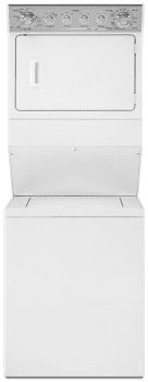 Maytag MET3800XW - Featured View