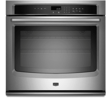 Maytag MEW7530AS - Stainless Steel