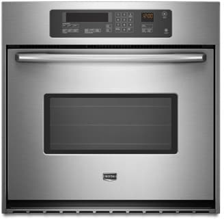 Maytag MEW7530WDS - Stainless Steel