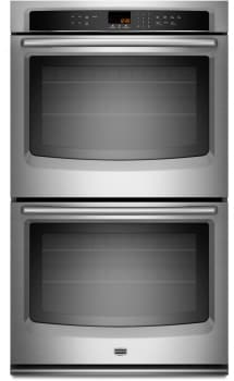 Maytag MEW7627AS - Stainless Steel
