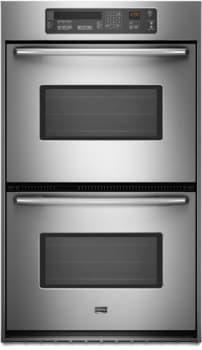 Maytag MEW7630WD - Stainless Steel
