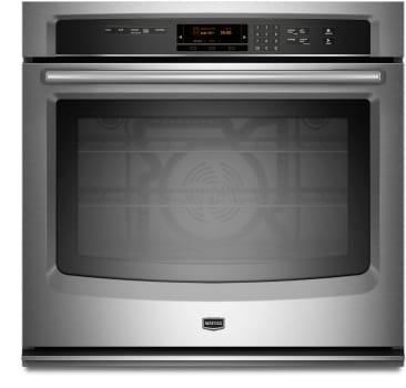 Maytag MEW9527AS - Stainless Steel