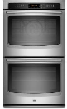 Maytag MEW9627AS - Stainless Steel