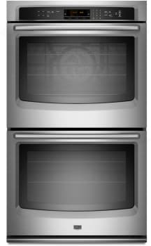 Maytag MEW9630AS - Stainless Steel