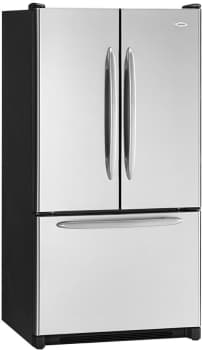 Maytag MFF2557HE - Stainless Steel
