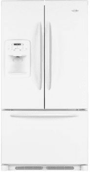 Maytag Ice2O Series MFI2067AEW - White