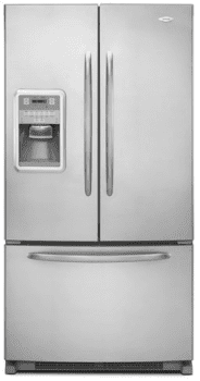 Maytag Ice2O Series MFI2569VEM - Monochromatic Stainless Steel