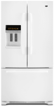 Maytag Ice2O EcoConserve Series MFI2665XEW - White