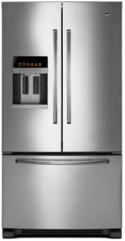 Maytag Ice2O EcoConserve Series MFI2670XEM - Monochromatic Stainless Steel