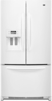 Maytag Ice2O Series MFT2771XEW - White