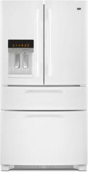Maytag Ice2O Series MFX2570AEW - White
