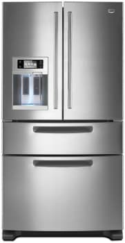 Maytag Ice2O Series MFX2571XEM - Monochromatic Stainless Steel