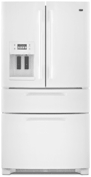 Maytag Ice2O Series MFX2571XEW - White