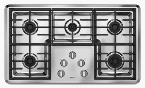 Maytag MGC7536WS - Stainless Steel