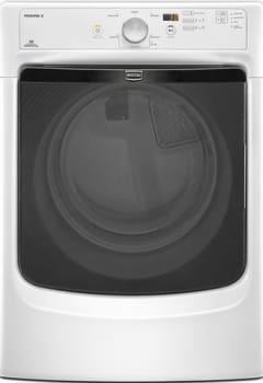 Maytag Maxima Series MGD3000BW - Featured View