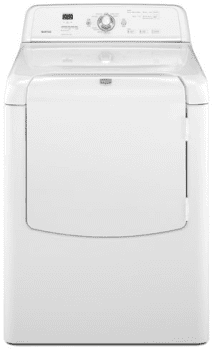 Maytag Bravos Series MEDB200VQ - Featured View