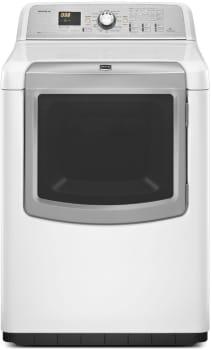 Maytag Bravos XL Series MEDB980BW - White
