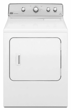 Maytag Centennial Series MEDC400BW - Featured View