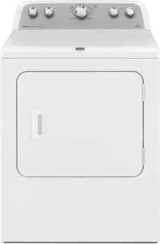 Maytag Bravos X Series MEDX500BW - Featured View