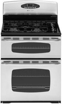 Maytag Gemini Series MGR6775BDS - Main View
