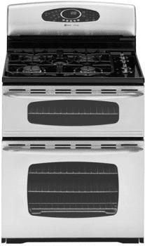 Maytag Gemini Series MGR6875AD - Stainless Steel