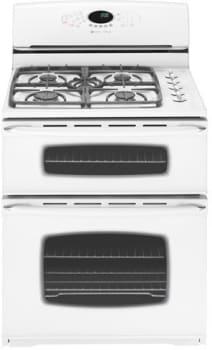 Inch Freestanding Gas Double Oven Range